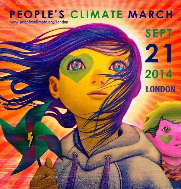 climate march 14